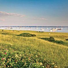 America's Happiest Seaside Towns 2014