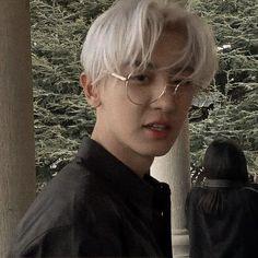 Chanyeol is my teacher Park Chanyeol Exo, Kpop Exo, Kyungsoo, Baekyeol, Chanbaek, Rapper, Ideal Boyfriend, Music Genius, Xiuchen