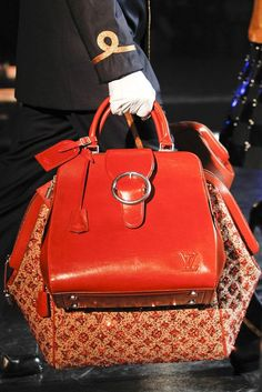 Louis Vuitton fw 2012