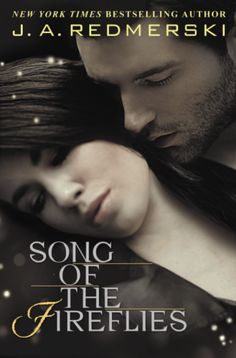 Cover: SONG OF THE FIREFLIES