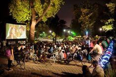 Efecto Pedal #mozi Grace, Latina, Dolores Park, Public, Twitter, Santiago, Cultural Events, Concert, Uruguay