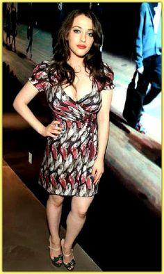 Kat Dennings a.a max from 2 broke girls! Kat Dennings, Beautiful Celebrities, Beautiful Actresses, Gorgeous Women, Simply Beautiful, Beautiful People, Two Broke Girl, 2 Broke, Non Blondes