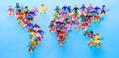 Big Challenges for Children of the World -- International Children's Day (celebrated on June 1st in the U.S.) offers a glimpse into the issues that children around the world face because of poverty, war, or poor medical care. #socialstudies #lesson