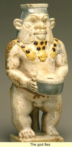 Ancient Egyptian Artifacts | Ancient Egypt: Ancient Structures and Artifacts. Ancient Man and His ...