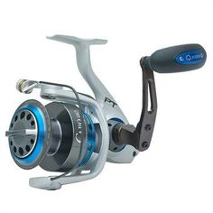 Zebco Cabo 120SZ Spinning Reel >>> Read more reviews of the product by visiting the link on the image.