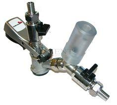ProLine Manual Keg Filler | GW Kent