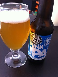 Punk IPA - BrewDog (Post modern classic pale ale)