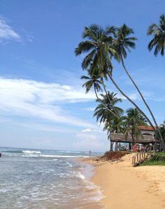 Sri lanka-Hikkaduwa