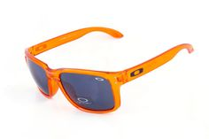 Oakley Holbrook Square Orange CAU