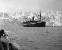 Auch  Alaska  (Foto aus den Zwanzigerjahren) galt Antisemiten der Zeit um die...