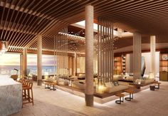 Andaz Maui at Wailea - Explore the World with Travel Nerd Nici, one Country at a Time. http://TravelNerdNici.com