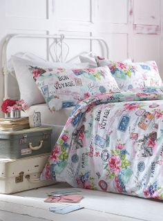 Holly Willoughby Grey Abelle Bed Linen Range From 15 Holly Willoughby 39 For The Home