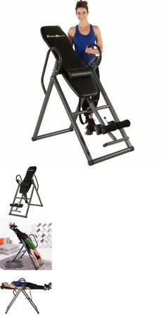 Inversion Tables 112954 For Back Pain Body Best Fitness Stretcher Pillow Machine