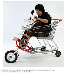 weird inventions | Weird Inventions from 2009 (30 pics) - Izismile.com