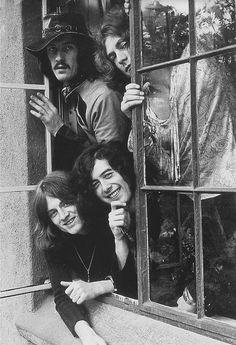 'Led Zeppelin'