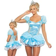 Recommend you sexy cinderella costume porn tell