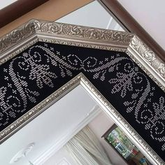 Kenar suyu Weaving Patterns, Ribbon Embroidery, Diy And Crafts, Projects To Try, Traditional, Home Decor, Towels, Cross Stitch, Punto De Cruz