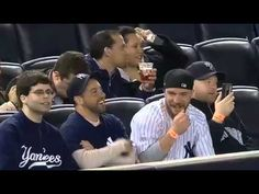 America at its finest. After horrific Boston Marathon Bombing on 4/15/13, Boston is honored at Yankee Stadium with... Sweet Caroline. SO GOOD! SO GOOD! SO GOOD!  Thank you, NY