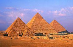 Cuáles son las 7 maravillas del mundo antiguo - 9 pasos
