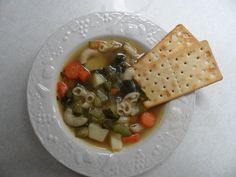 Chicken Soup for the Celiac Soul | Gladly Gluten Free