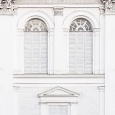 Laura Sumrak (@laurasumrak) on Instagram: gorgeous classical architecture