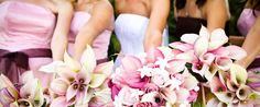 Why You Should Have A Spring Wedding