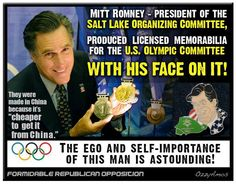 "THE BRITISH are right ""WILLARD Mitt ROMNEY"" really is a ""TWIT"" - THE 2012 OLYMPIC GAMES"" have begun in London, England, and ""MITT THE TWIT ROMNEY"" showed his crass, STUPIDITY, ARROGANCE, LACK OF DIPLOMACY, and NONEXISTENT LEADERSHIP SKILLS by literally PISSING OFF THE ENTIRE COUNTRY OF ENGLAND - Can you image ""MITT THE TWIT"" dealing with the Russians, Chinese, or North Koreans? What a scary, surreal, American Nightmare! What a total idiot. - """