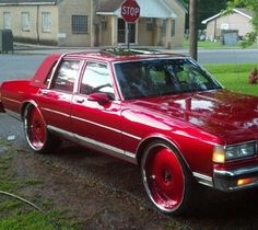1000 images about boxchevs on pinterest chevy boxes - Custom box chevy caprice interior ...