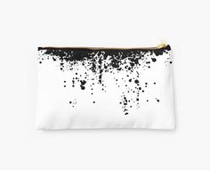 Busted Pen Pouch | nigel-cameron