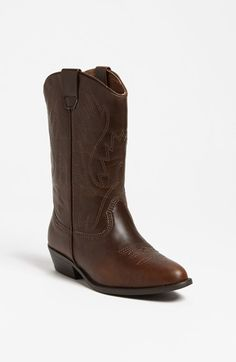 Nordstrom 'Cassidy' Boot (Toddler, Little Kid & Big Kid) available at #Nordstrom