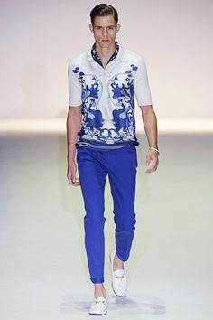 Gucci Spring 2013 Menswear