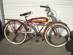 The Schwinn enthusiast site with a growing gallery of vintage Schwinn Bicycles and seller of restoration paints and decals for your vintage Schwinn bicycle. Cool Bicycles, Classic Bikes, Vintage Bikes, Mead, Vehicle, Restoration, Popular, Design, Bicycles