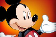 #UnDíaComoHoy: 13 de enero en la historia-1930: Mickey Mouse debuta en las tiras cómicas.  Hasta el momento, Mickey  ya había aparecido en quince exitosos cortometrajes y había pasado a ser uno de los personajes animados más conocidos por el público. La King Features Syndicate pidió a Disney una licencia para usar a Mickey y sus compañeros de reparto en una serie de tiras cómicas. Walt aceptó y la primera tira saldría a la luz un día como hoy de 1930, con guion del propio Walt Disney