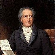 Johann Wolfgang Von Goethe Johannwolfgang Hann Goethe