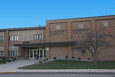 McKenney Elementary School, Auburn, IN. I attended Grades 4-6 at McKenney.