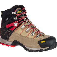 Asolo Fugitive Gore-Tex Boot - Men\\\'s Gore Tex Hiking Boots, Gore Tex Boots, Best Hiking Boots, Men Hiking, Hiking Gear, Hiking Shoes, Backpacking Boots, Mountaineering Boots, Shopping