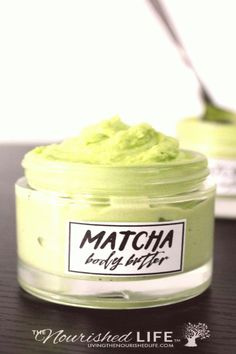 #Matcha #diy #life Soothing DIY Green Matcha Body Butter  The Nourished Life  brp classfirstletterScroll down for a other appropriate nourished compelling subjectpIf you use this pin where primary size is required the width and height of the pin will also be very important to you Therefore we wanted to give you information about this The width of this pin is 419brThe height of the pin is determined as 800 You can use the pin quite comfortably in places where this ratio is appropriate… Natural Beauty Tips, Organic Beauty, Natural Skin Care, Natural Oils, Matcha, Moisturizer For Dry Skin, Oily Skin, Homemade Moisturizer, Sensitive Skin