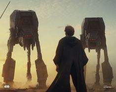 Luke Skywalker with First Order Seige star wars poster prints Star Wars Rpg, Star Wars Ships, Star Wars Website, Star Wars Timeline, Star Wars Sequel Trilogy, Film Trilogies, Images Star Wars, Star Wars Episode Iv, Star Wars Models