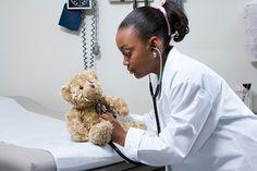POUSADA DA TONHA: Acompanhamento do pediatra da infância à adolescên...