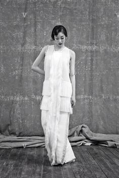 Vogue Yuna kim