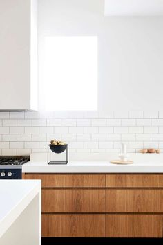 Clean, contemporary lines. Minimalist with muted colour palette. Of the moment but with the sli...