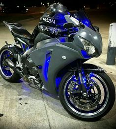 Honda Sport Bikes, Honda Motorcycles, Honda Cbr 1000rr, Custom Sport Bikes, Sportbikes, Street Bikes, Motorbikes, Super Cars, Cycling