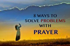 How to solve ALL problems through prayer | http://gracevine.christiantoday.com/video/how-to-solve-all-problems-through-prayer-3884