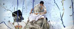 IKER. REAL MADRID CAMPEÓN LIGA 2012.