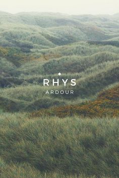 Rhys name meaning; Great enthusiasm or passion
