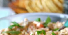 Przedstawiam szybką sałatkę na niejedną imprezę. Potato Salad, Chili, Lunch Box, Food And Drink, Potatoes, Ethnic Recipes, Food, Breakfast Omelette, Chile