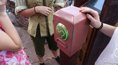 On March 2016 I broke the news to you that the Fastpass+ system would soon allow guests to book their (and subsequent FP+ using their mobile device, instead of in-park kiosks. Well, it appe… Disney Fast Pass, 1st Day, Disney Planning, March 1st, The 4, Disney Love, Walt Disney World, Paper Shopping Bag, Nerd