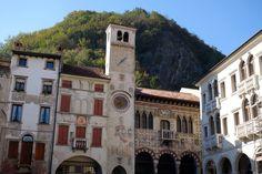 Van egy része Olaszországnak, amely méltatlanul elhanyagolt a hazai turisták körében. Hálisten. Tavaszra, egy pünkösdi hosszú hétvégére, vagy nyár végére ideális egy heti pihenést ígér, a gyönyörű Veneto tartomány.A prosecco szülőhazájában, Conegliano és Valdobbiadene között autózva…