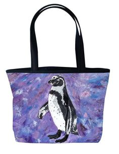 D-Story Custom Handbag Watercolor Horse Handbag //Tote Bag //Shoulder Bag for Women