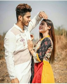 How To Look Your Best On Your Wedding Day. On your big day, all eyes will be on you so you definitely want to look your best. Photo Poses For Couples, Cute Couple Poses, Couple Photoshoot Poses, Cute Couples Photos, Couple Posing, Cute Couple Dp, Couples Images, Beautiful Couple, Photoshoot Ideas